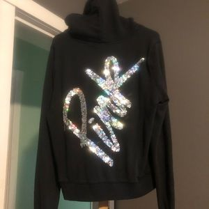 PINK Bling Sweatshirt
